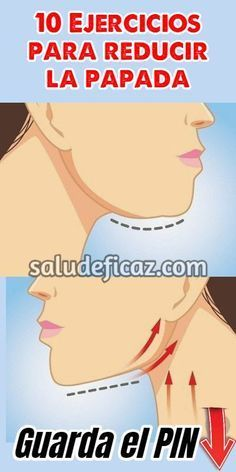 Health Discover These are the 10 best exercises to eliminate your double chin - Ejercicios - Salud Herbal Cure Herbal Remedies Natural Remedies Health And Beauty Health And Wellness Health Fitness Health Care Health Department Health Trends Health And Beauty, Health And Wellness, Health Tips, Health Care, Health Fitness, Herbal Remedies, Natural Remedies, Facial Exercises, Workout Exercises