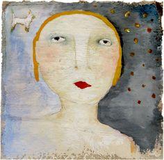 The wonderful work of Lynne Hoppe
