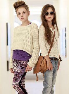 Frankie and Liberty moda para chicas y cosas personales