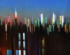 10 Wonderful Cityscapes That Look Far Too Good To Be Paintings - UltraLinx
