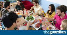 Real life Come Dine with Me is the next 'social eating revolution' http://www.theguardian.com/small-business-network/2016/jun/03/real-life-come-dine-with-me-social-dining-revolution