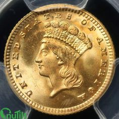 Coin Collecting, Gold Coins, Personalized Items, Beautiful, Coins