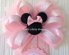 Zebra Mommy-To-be Baby Corsage Mommy To Be by designsbyemilys