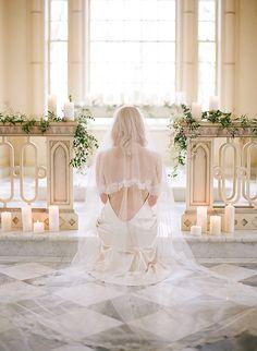 Trump_Chapel_Wedding_KristenLynnePhotography-82 - Wedding Sparrow   Best Wedding Blog   Wedding Ideas