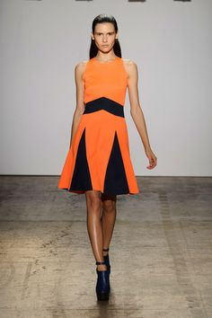 Adeam at New York Spring 2015