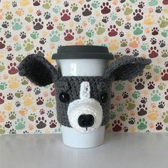 Italian Greyhound Mug Cozy