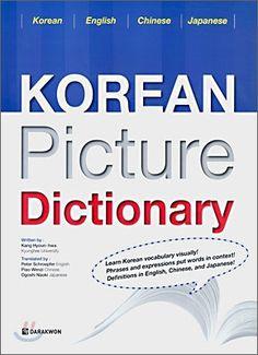 $26.91 (Buy here: https://alitems.com/g/1e8d114494ebda23ff8b16525dc3e8/?i=5&ulp=https%3A%2F%2Fwww.aliexpress.com%2Fitem%2FKOREAN-PICTURE-DICTIONARY-KOREAN-ENGLISH-CHINESE-JAPANESE-2CD-223P-210-297-20mm-KPOP-KOREA%2F32429860082.html ) KOREAN PICTURE DICTIONARY: KOREAN, ENGLISH, CHINESE, JAPANESE  [223P, 210*297*20mm] for just $26.91