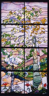 Stained Glass for churches, sanctuary, chapel windows