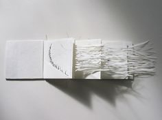 beautiful books by sarah mitchell - upon a fold
