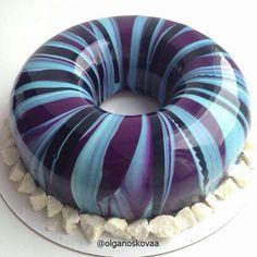 Olga Noskova Interview – The Mirror Glaze Cake Wizard! – Teens ...