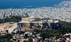 Athens Vacation with Airfare from Gate 1 Travel - Greece: ✈ 7-Day Athens Vacation w/ Airfare from Gate 1 Travel. Price per Person Based on Double Occupancy (Buy 1 Groupon/Adult).