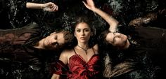 Vampire Diaries - So steht es um die Zukunft der Vampir-Serie nach Staffel 8
