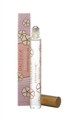 French Lilac Perfume Roll-on by Pacifica Perfume
