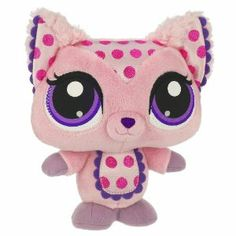 Littlest Pet Shop LPSO Pets - Kitty by Hasbro. $17.27. Collect them all. Cuddle up with your new friend in front of the computer and use her secret code to unlock a special online community. You can play cool games, design your own virtual pets, explore the LPSO world and even chat with friends. It?s a super-special place that you can make all your own and it?s just for you and your pet. This adorable flamingo pet holds a special secret?and the key to a whole new ?w...