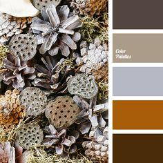 Color Palette #3142