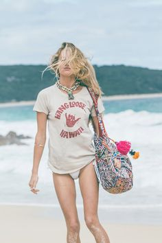 Beach Wanderer Vibes With Jewelry Label Arrow Divine.