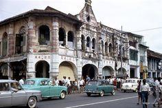 Old Race Course/Upper Serangoon road