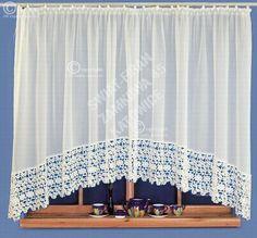 Natasza (S) - Świat Firan Valance Curtains, Books, Home Decor, Blinds, Libros, Decoration Home, Room Decor, Book, Book Illustrations