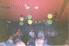 Sorbus Band ravintola Archie'ssa Popedan lämppärinä 1988 Restaurant History, Archie, Ancient History, Finland, Band, Sash, Bands