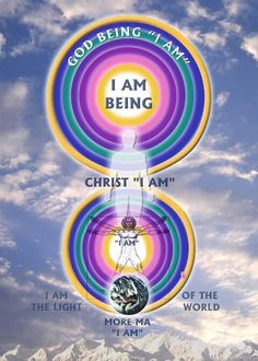 I AM Presence | Who are you Being?  Theosophia Is The Way.
