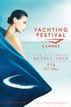 Cannes Yachting Festival - Ville de Cannes 2014