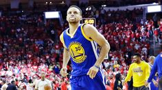 Warriors' Stephen Curry out at least 2 weeks with MCL sprain
