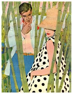 Illustration by Coby Whitmore