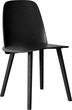 Muuto Nerd Chair, David Geckeler