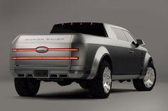 CONCEPT F150/Trucks