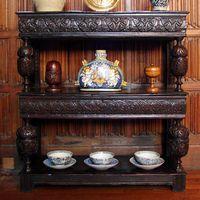 Antiques, Stuart Interiors
