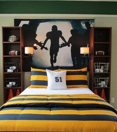 Shared teen boy rooms (40)