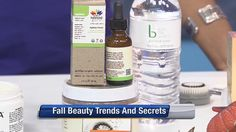 Fall beatuy trends and secrets | News - Home