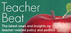 Teachers' Ratings Still High Despite New Measures- interesting piece on the impact that various political reforms have had on teacher evaluations