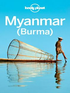 Myanmar (Burma) Travel Guide (Country Travel Guide) 'Lonely Planet guides are, quite simply, like no other'. New York TimesThe ultimate, most comprehensive guide to travelling in Myanmar (Burma) includes up-to-date reviews of the best places to stay, eat, sights, cultural information, maps, transport tips and a few best kept secrets – all the essentials to get to the heart of Myanmar (Burma) .This guide is the result of 147 days' of on-th...