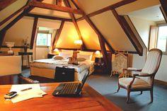 Hôtel 4 étoiles Spa et Golf 18 trous à Chassy en Bourgogne | Domaine du Roncemay