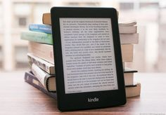 10 Reasons Why You Should Buy a Kindle