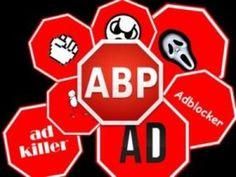 Jak zablokować reklamy