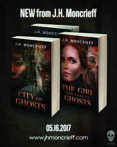 So excited about these upcoming supernatural suspense books!