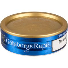 Göteborgs Rapé Loser Snus hat sich zu einem modernen Klassikger gemausert. Ausschlaggebend dafür ist sein autendischer Geschmack und die aufwändige Rezeptur verschiedener Tabaksorten aus der ganzen Welt. Der Snus von Göteborgs Rapé ist leicht formbar und liegt angenehm unter der Lippe - ein lange anhaltendes Geschmackerlebniss ist garantiert.