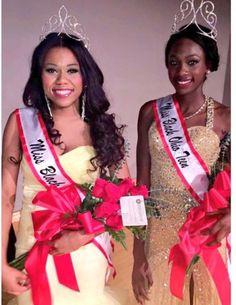 Miss Black Ohio 2016