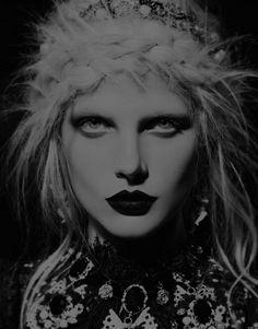 #dark #fashion