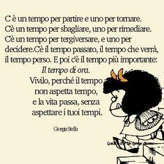 La vita passa i tuoi tempi - Cinzia Caggiano - Google+