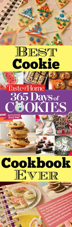 Best Cookie Cookbook