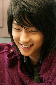 Lee Joon Ki / 이준기