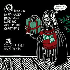 74fe7044f3de4cc7ee5411547f4b7353 star wars christmas cards starwars christmas set of 6 funny illustrated star wars christmas cards star, star