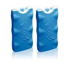 Mattonelle ghiaccio adatte per ogni utilizzo. L'esclusivo gel contenuto nelle mattonelle è atossico e formulato per mantenere più a lungo l'azione refrigerante.
