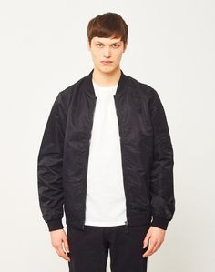 401a4971b57 ... Idle Man  StyleMadeEasy. See more. Only   Sons Nabas Bomber Jacket  Black ON SALE NOW