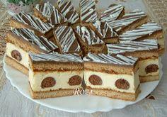 Tiramisu, Waffles, Cake Recipes, Easy Meals, Sweets, Cookies, Breakfast, Ethnic Recipes, Tej