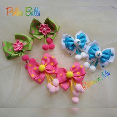 Polka Balls