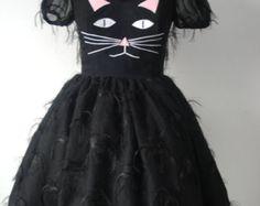 Dark Romantic Gothic Lolita Dress Custom In Your Size by Loliposh